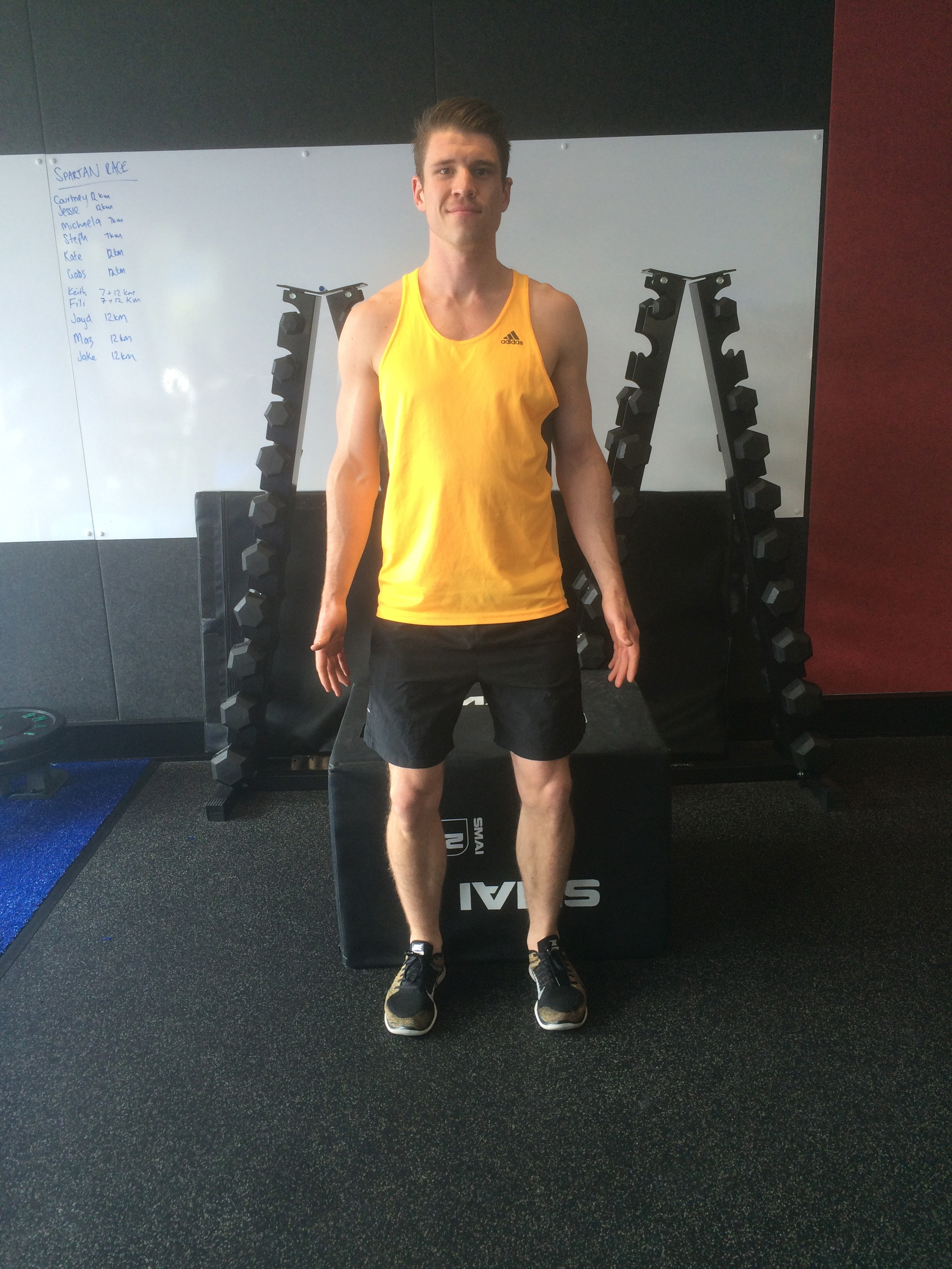 Learn how to squat properly at your local gladesvill and northern beaches chiropractor the functional movement club