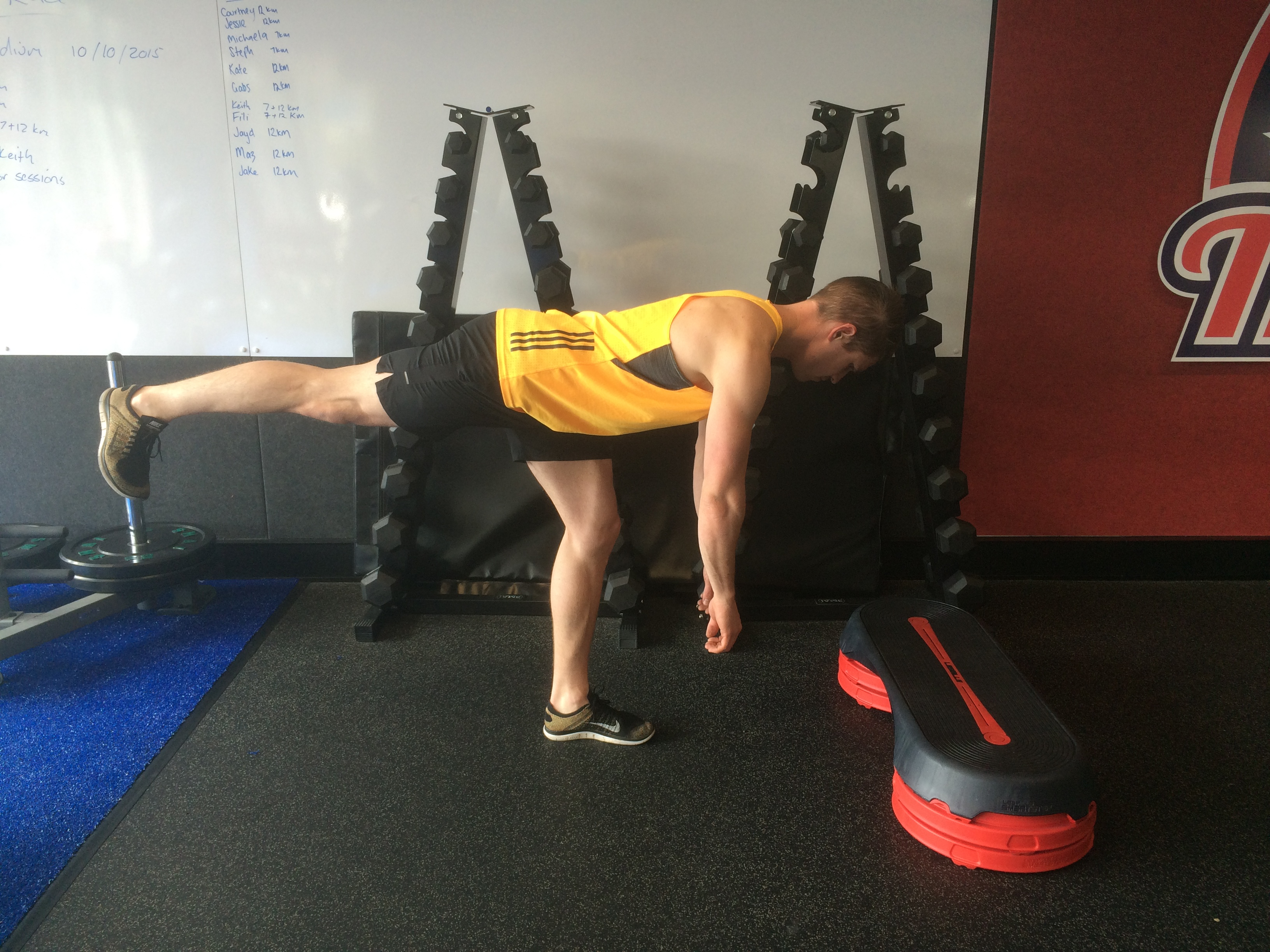 deadlift technique review at your local northern beaches chiropractor also servicing the gladesville area