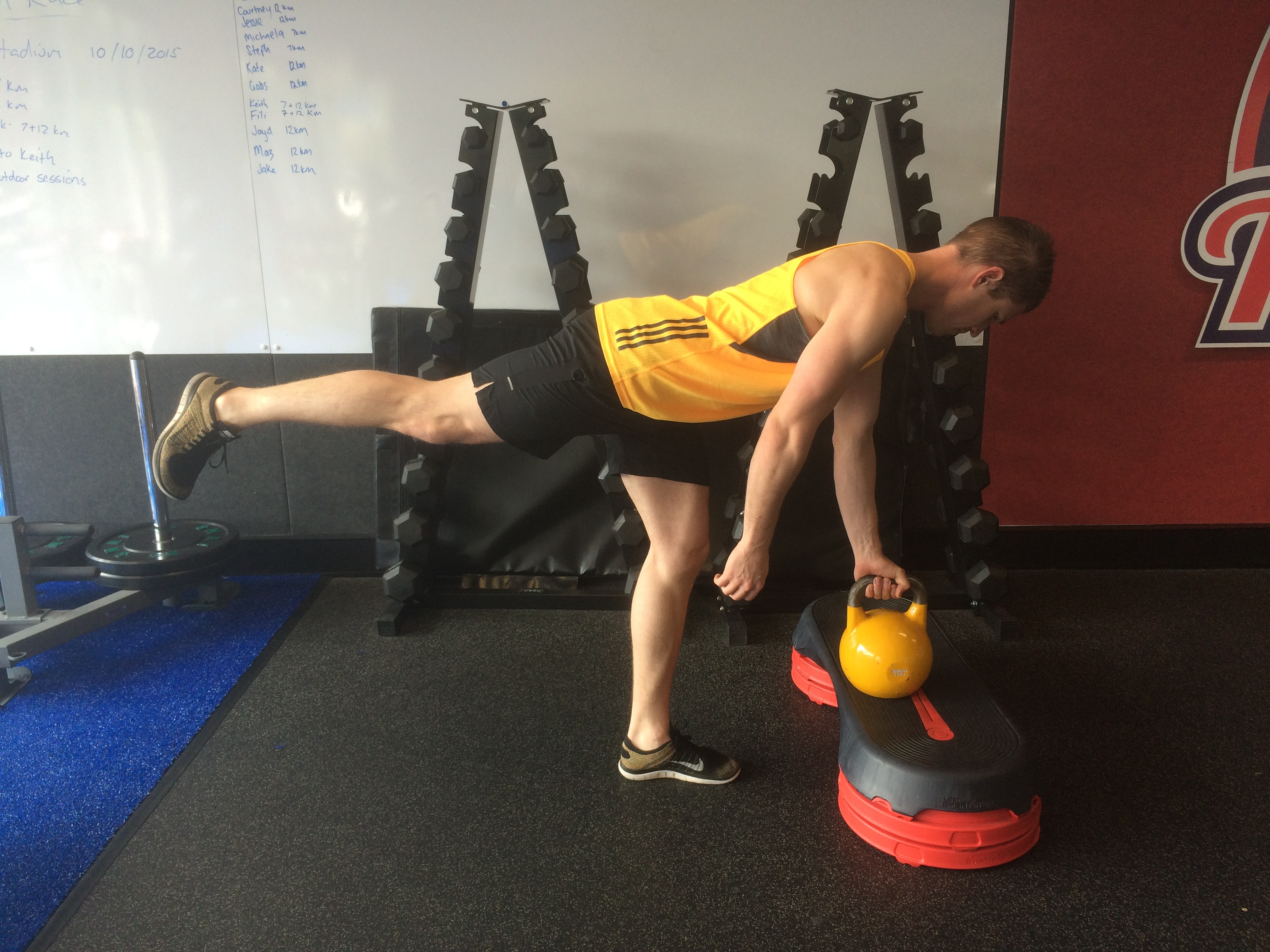 revise your deadlift technique with your local northern beaches chiropractor also servicing the gladesville area